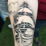 Tattoo Pro - Ship